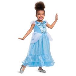 Children's Cinderella Adaptive Costume