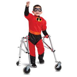 Children's The Incredibles Dash Adaptive Costume