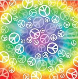 Peace Bandana