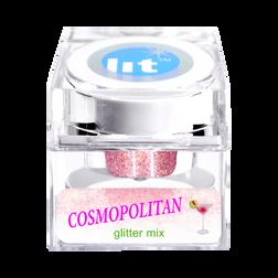 Cosmopolitan (Glitter Mix)- LIT Cosmetics