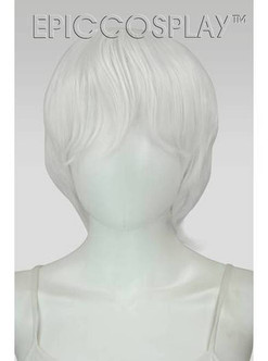 Aether Classic White Wig at The Costume Shoppe Calgary