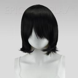 Chronos Black Wig at The Costume Shoppe Calgary