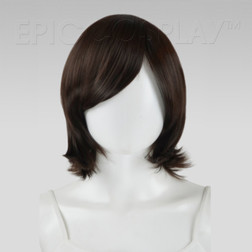 Chronos Dark Brown Wig at The Costume Shoppe Calgary