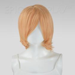 Chronos Peach Blonde Wig at The Costume Shoppe Calgary