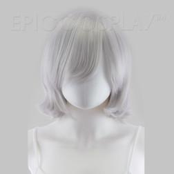 Chronos Silver Grey Wig at The Costume Shoppe Calgary