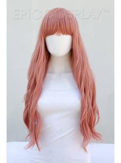 Iris Princess Dark Pink M Wig at The Costume Shoppe Calgary