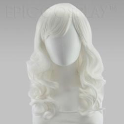 Hestia Classic White Wig at The Costume Shoppe Calgary