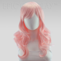 Hestia Fusion Vanilla Pink Wig at The Costume Shoppe Calgary