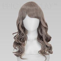 Hestia Hazy Grey Wig at The Costume Shoppe Calgary