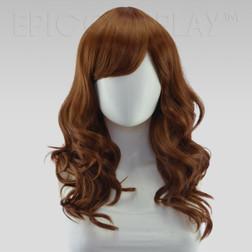Hestia Light Brown Wig at The Costume Shoppe Calgary