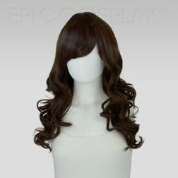 Hestia Medium Brown Wig at The Costume Shoppe Calgary