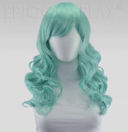 Hestia Mint Green Wig at The Costume Shoppe Calgary
