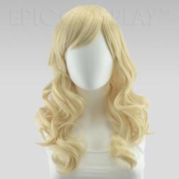 Hestia Natural Blonde Wig at The Costume Shoppe Calgary