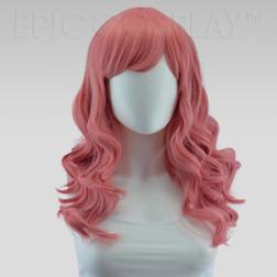 Hestia Princess Dark Pink Wig at The Costume Shoppe Calgary