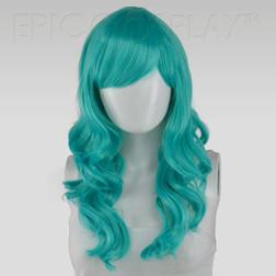 Epic Cosplay Hestia Vocaloid Green