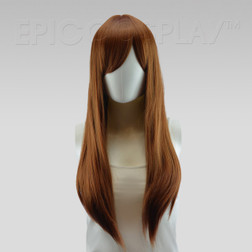 Nyx-Fusion Light Brown Wig at The Costume Shoppe Calgary