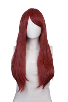 Nyx-Fusion Apple Red Mix Wig at The Costume Shoppe Calgary