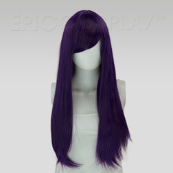 Nyx-Fusion Purple Black Fusion Wig at The Costume Shoppe Calgary