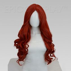 Daphne Apple Red Mix Wig at The Costume Shoppe Calgary