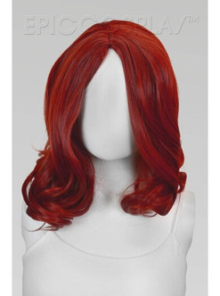Aries Apple Red Mix Wig at The Costume Shoppe Calgary