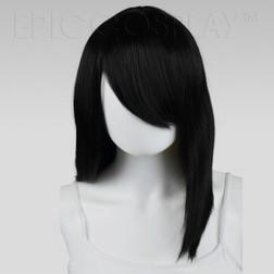 Theia Black Wig at The Costume Shoppe Calgary