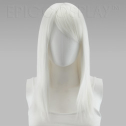 Theia Classic White Wig at The Costume Shoppe Calgary