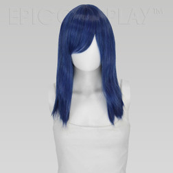 Theia Shadow Blue Wig at The Costume Shoppe Calgary