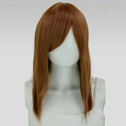 Theia Light Brown Wig at The Costume Shoppe Calgary