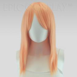 Theia Peach Blonde Wig at The Costume Shoppe Calgary
