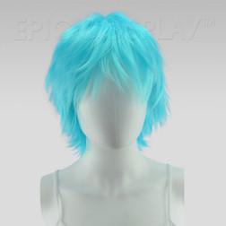 Apollo Anime Blue Mix Wig at The Costume Shoppe Calgary