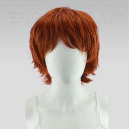 Apollo Copper Red Wig at The Costume Shoppe Calgary