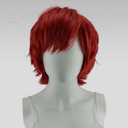 Apollo Dark Red Wig at The Costume Shoppe Calgary