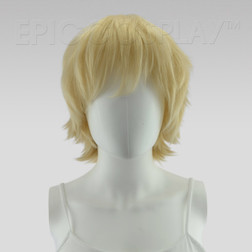 Apollo Natural Blonde Wig at The Costume Shoppe Calgary