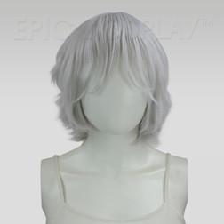 Apollo Silvery Grey Wig at The Costume Shoppe Calgary