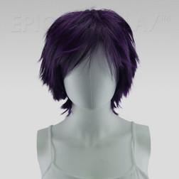 Apollo Purple Black Fusion Wig at The Costume Shoppe Calgary