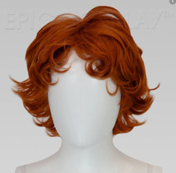 Aion Copper Red Wig at The Costume Shoppe Calgary