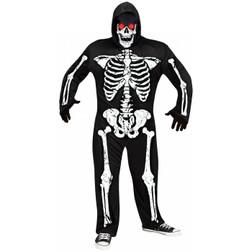 Fade In/Out Skeleton Phantom -Plus