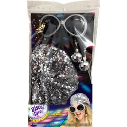 70's Disco Diva Kit