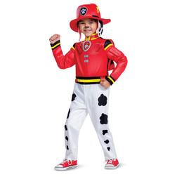 Toddler's Marshall Paw Patrol: The Movie Costume