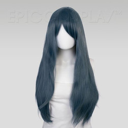 Epic Cosplay Wigs- NYX - BLUE STEEL WIG