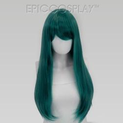 Epic Cosplay Wigs- NYX - EMERALD GREEN WIG