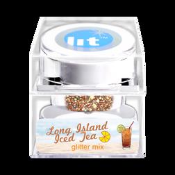 LIT COSMETICS- Long Island Ice Tea (Glitter Mix)