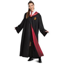 Teens Gryffindor Robe Deluxe