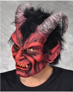 Diablo Full Mask