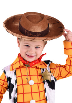 Woody Toy Story Toddler Hat