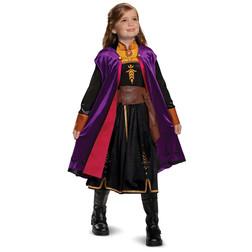 Anna Frozen 2 Toddler Size 3T/4T