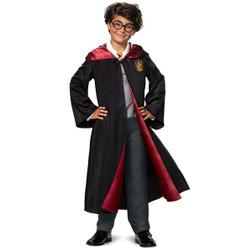Children's Dlx Gryffindor Robe -Unisex