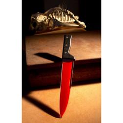 Bleeding Butcher Knife