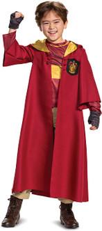 Children's Quidditch Robe -Harry Potter