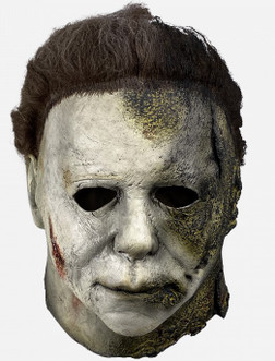 Halloween Kills - Micheal Myers Mask
